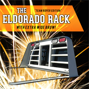 Headache Rack - Eldorado Edition