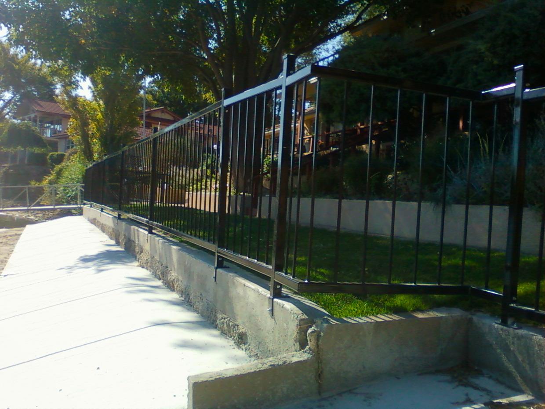 Tumbleweed Mfg Gates Amp Fencing
